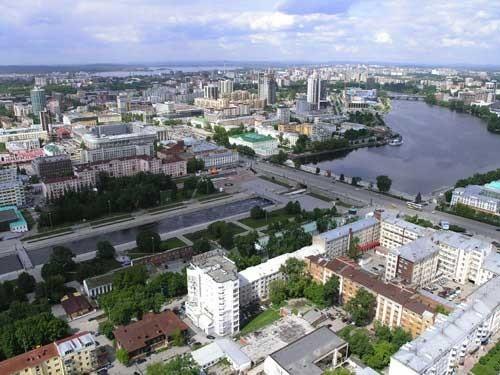 Города россии с населением от 1 млн человек